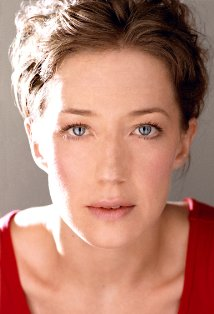 Carrie Coon movies and biography.