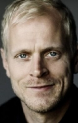 Actor Carsten Bjørnlund - filmography and biography.