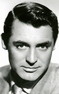 Actor Cary Grant - filmography and biography.