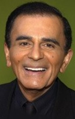 Actor, Producer Casey Kasem - filmography and biography.