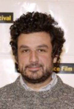 Producer, Writer, Director Catalin Mitulescu - filmography and biography.