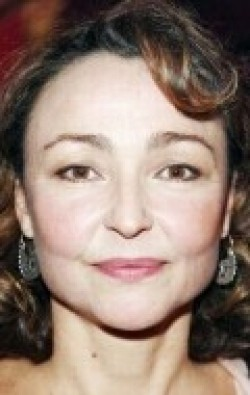 Actress Catherine Frot - filmography and biography.