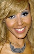 Actress Cathy Guetta - filmography and biography.