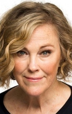 Catherine O'Hara movies and biography.