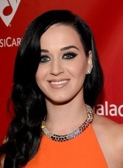 Actress, Producer, Composer Katy Perry - filmography and biography.