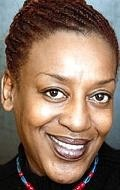 Actress CCH Pounder - filmography and biography.