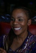 Actress, Producer Cedella Marley - filmography and biography.