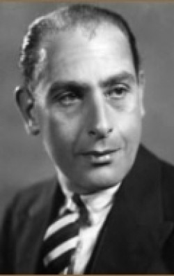 Actor, Director, Producer Cedric Hardwicke - filmography and biography.
