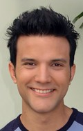 Actor Cesar Roman Bolivar - filmography and biography.