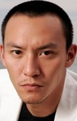 Actor Chang Chen - filmography and biography.