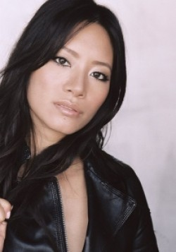 Chantal Thuy movies and biography.