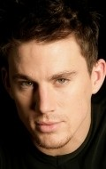 Actor, Writer, Producer Channing Tatum - filmography and biography.