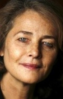 Actress Charlotte Rampling - filmography and biography.
