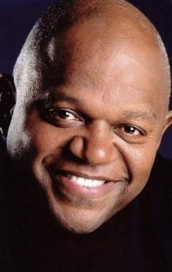 Actor, Director, Writer, Producer Charles S. Dutton - filmography and biography.