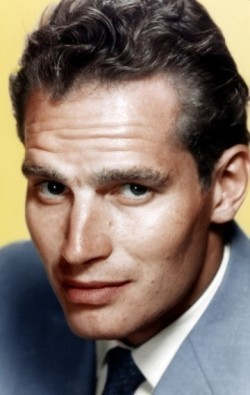 Actor, Director, Writer Charlton Heston - filmography and biography.
