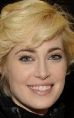 Actress Charlotte Sullivan - filmography and biography.