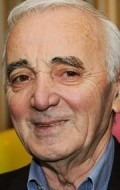 Actor, Writer, Composer Charles Aznavour - filmography and biography.