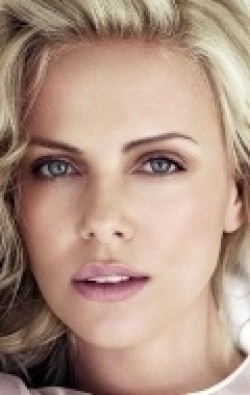 Actress, Producer Charlize Theron - filmography and biography.