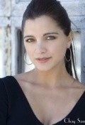 Actress Chay Santini - filmography and biography.
