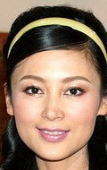 Actress, Producer Chen Hong - filmography and biography.