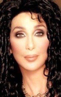Actress, Director, Writer, Producer Cher - filmography and biography.