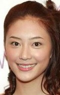 Actress Cherrie Ying - filmography and biography.