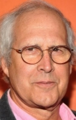 Actor, Writer, Producer Chevy Chase - filmography and biography.