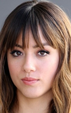 Chloe Bennet movies and biography.