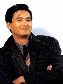Actor, Writer Chow Yun-Fat - filmography and biography.