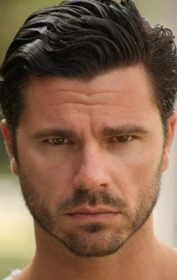 Actor Christos Vasilopoulos - filmography and biography.