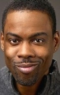 Actor, Director, Writer, Producer Chris Rock - filmography and biography.
