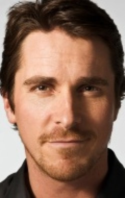 Actor, Producer Christian Bale - filmography and biography.