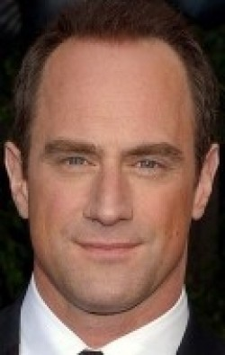 Actor, Director, Producer Christopher Meloni - filmography and biography.