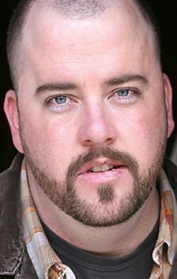 Actor, Writer, Producer Chris Sullivan - filmography and biography.
