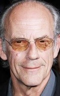 Actor Christopher Lloyd - filmography and biography.