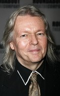 Writer, Director, Producer, Actor Christopher Hampton - filmography and biography.