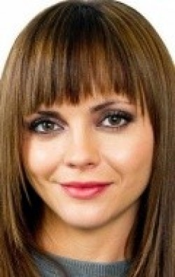 Actress, Producer Christina Ricci - filmography and biography.