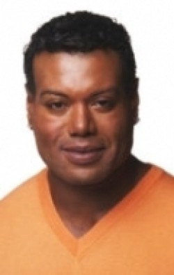Christopher Judge movies and biography.