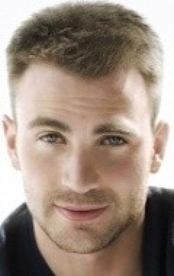 Actor, Director, Producer Chris Evans - filmography and biography.