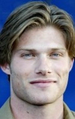 Actor Chris Carmack - filmography and biography.