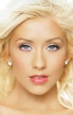 Actress, Director, Writer, Producer Christina Aguilera - filmography and biography.