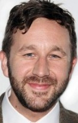 Actor, Director, Writer, Producer Chris O'Dowd - filmography and biography.