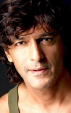 Actor Chunky Pandey - filmography and biography.