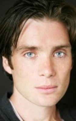 Actor, Writer, Producer Cillian Murphy - filmography and biography.