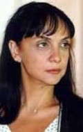 Actress, Director Cininha De Paula - filmography and biography.