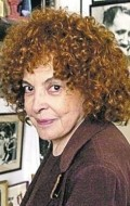 Actress Cipe Lincovsky - filmography and biography.