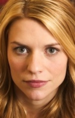 Actress, Producer Claire Danes - filmography and biography.