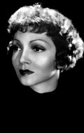 Actress Claudette Colbert - filmography and biography.