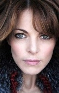 Actress Claudia Gerini - filmography and biography.