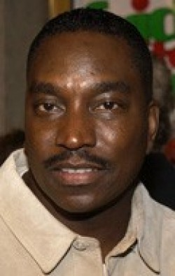 Actor, Director, Producer Clifton Powell - filmography and biography.